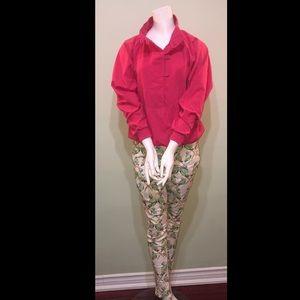 Vintage 80s Lady footLocker sweatshirt